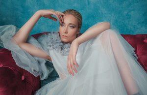 beautiful models of fashion